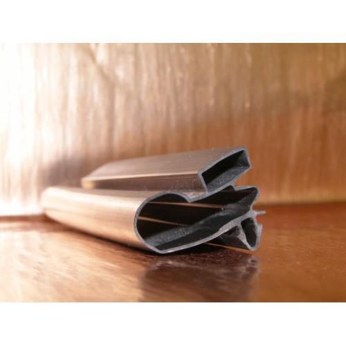 Λάστιχο πόρτας επαγγελματικού ψυγείου Νο2 Λάστιχα θερμομόνωσης πόρτας επαγγελματικών ψυγείων